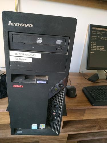 firewall lenovo endian celeron 420 1.60 ghz, hd 500 gb