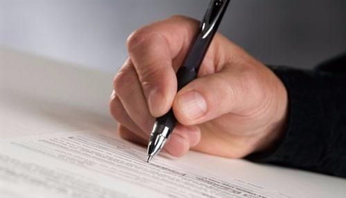 firma de planos de instalaciones electricas