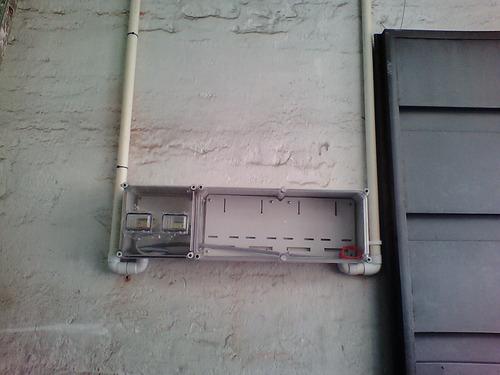 firma instaladora, técnico autorizado por ute