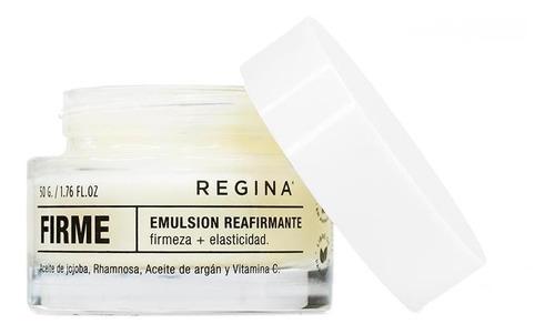 firme emulsión reafirmante + elasticidad