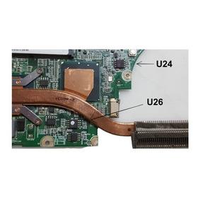 Firmware Bios Compaq 21 N0xxx No Incluye Circuito Integrado