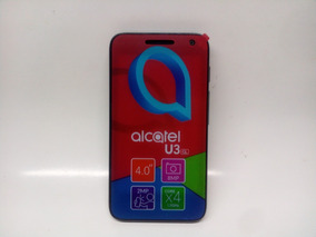 Firmware/ Rom Alcatel U3gl 4034g Telcel Original
