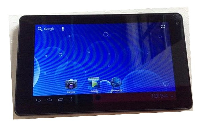Firmware Rom Tablet Inco Pandora 2 Ii Android Para Tableta