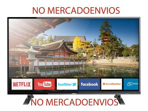 firmware smart tv  sanyo lce39ih12 reinicio/bloqueo
