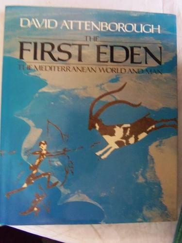 first eden the mediterranean world david attenborough ingles