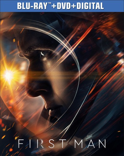 first man blu-ray us import