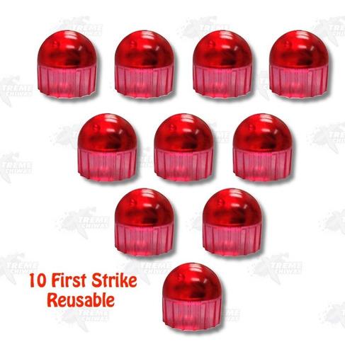 first strike rap4 reusables 10 rd paintball gotcha xtreme