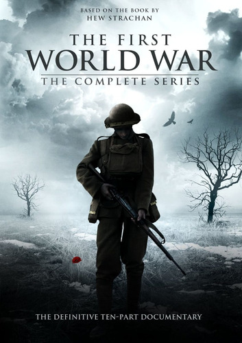 first world war coleccion completa serie tv dvd
