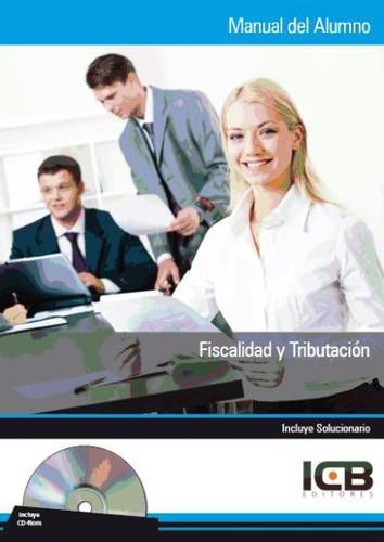 fiscalidad y tributación(libro )