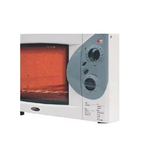 fischer litros forno elétrico
