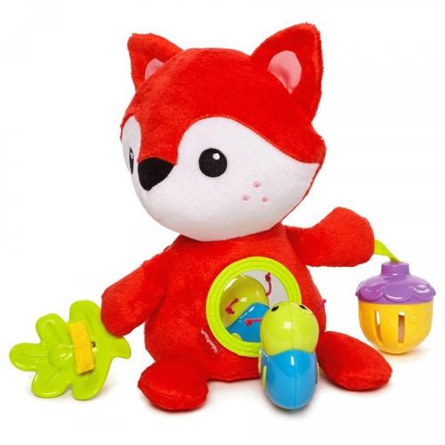 fisher-price amiguito de actividades fox