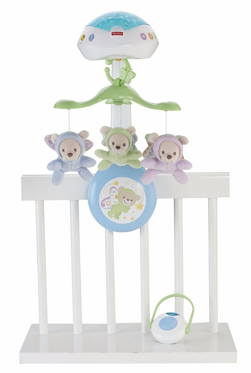 Fisher Price Baby Toy Butterfly Dreams 3-in-1, Projection Mo ...