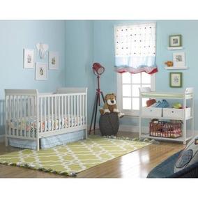 Fisher-price De 5 Piezas De Muebles De Cuarto De Niños Con B