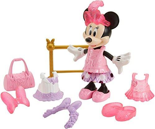 fisher-price disney minnie mouse movie star bailarina minnie