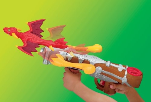 Fisher-price Imaginext Flying Dragon