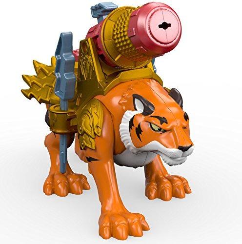 fisher price imaginext shazam y tigre jugueteria bunny toys