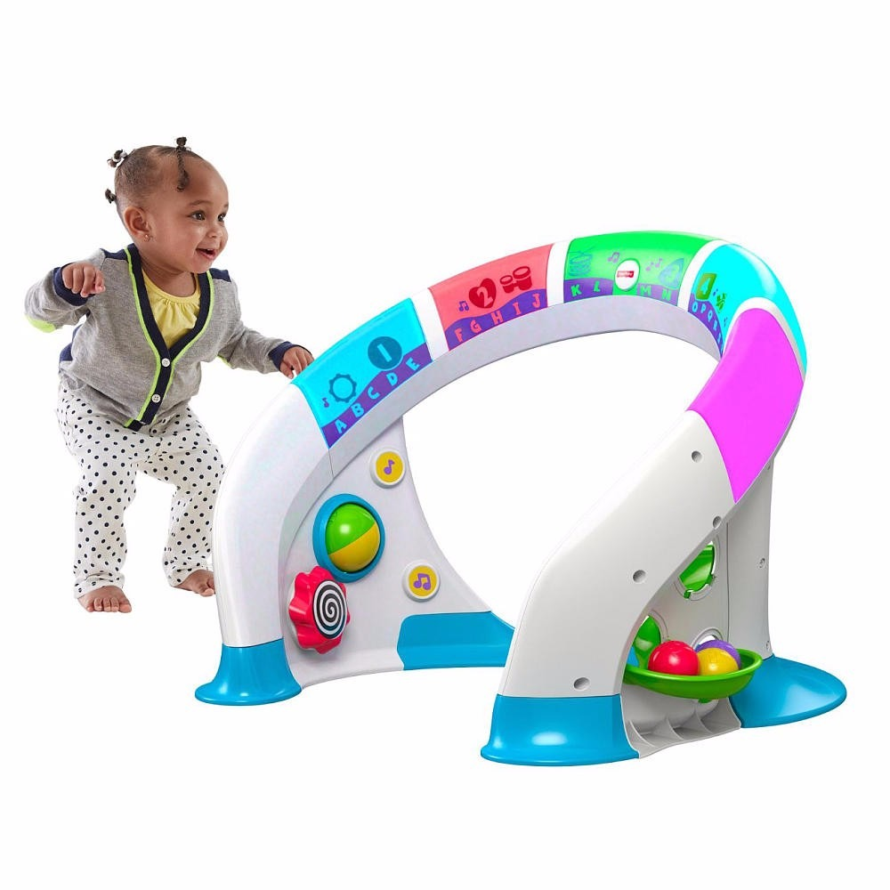 Fisher Price Juego Interactivo Smart Touch 6 36 Meses 1 299 00