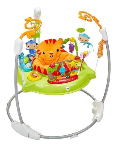 fisher price jumping brincolin para bebe musical nuevo