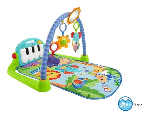 fisher-price kick play gimnasio bebe
