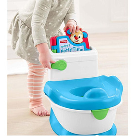 Fisher Price Laugh & Learn, Puppy Potty.