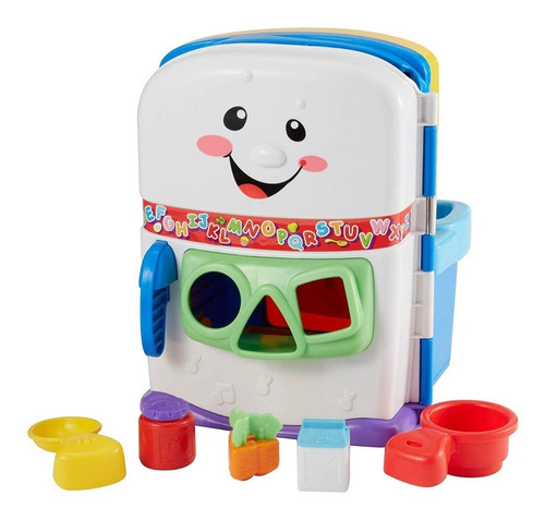 fisher-price laugh-learn learning kitchen cocina 100% orig