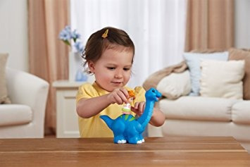 fisher-price little people sofie