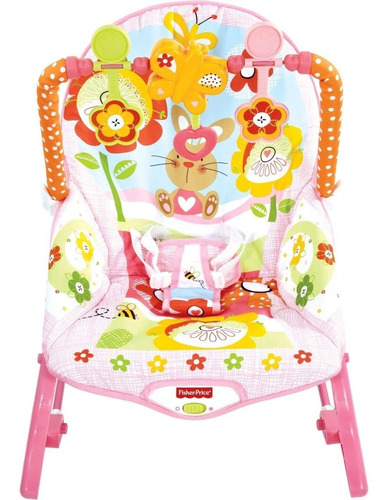 fisher-price mecedora para niños, hamaca