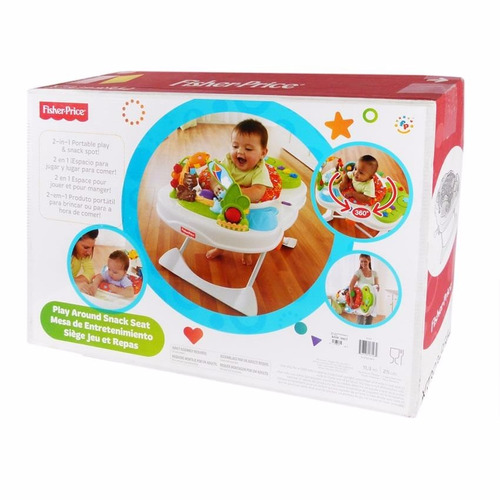 fisher price mesa de entretenimiento original