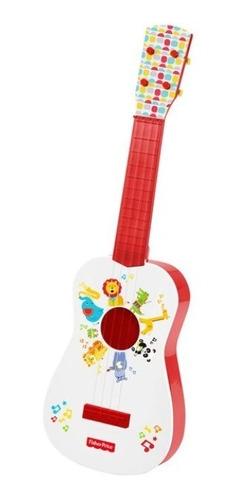 fisher price mi primera guitarra nuevas