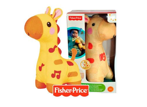 fisher price peluche brillos luminosos juguete musical