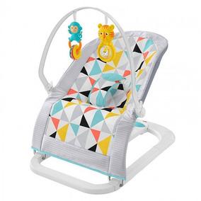 4e6f612c3 Silla Mecedora Bebe - Mecedoras y Saltarines en RM (Metropolitana) para  Bebés en Mercado Libre Chile