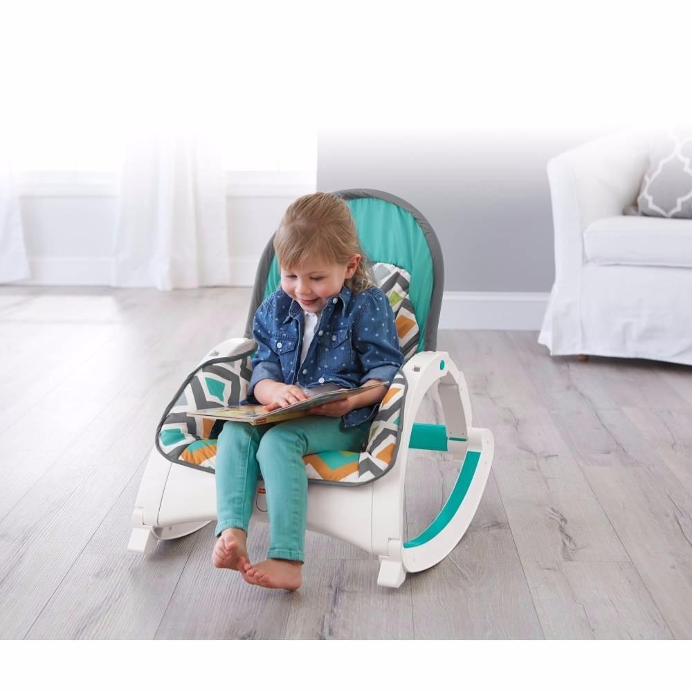 Fisher price silla mecedora cuna conmigo bouncer vibra bebe 1 en mercado libre - Fisher price cuna ...