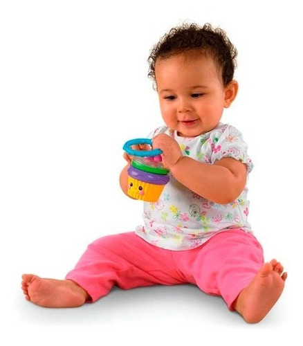 fisher price sonajero juguete didactico bebe baby shower