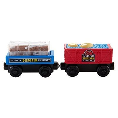 fisher-price thomas set de tren de madera, descubrimiento di
