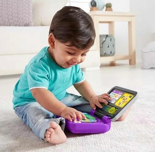 fisher prove laptop aprender e brincar mattel