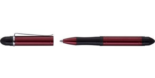 fisher space pen tec touch, rojo stectd / r