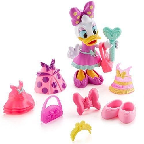 fisherprice disney junior minnie royal bola daisy muñeca y p
