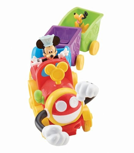 fisherprice disney mickey mouse clubhouse wobble bobble choo