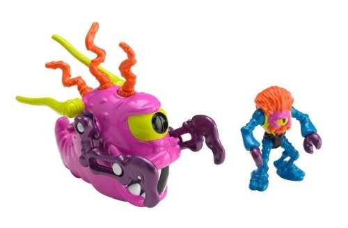 fisherprice imaginext ion slug