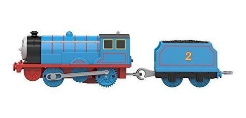 fisherprice thomas el tren trackmaster motorizado edward eng