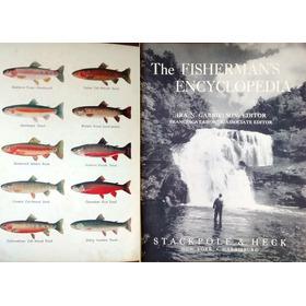 Fishing - Livros De Pesca - Belo Lote - Post 392