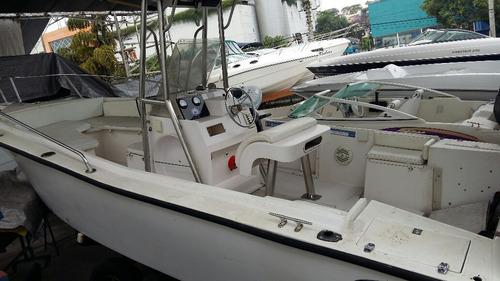 fishing 22 (n focker triton victory ventura) poddium nautica
