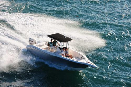 fishing 265 open +  200hp cabr victory curitiba