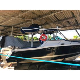 Fishing 280 Wa Raptor - Absolutamente Equipada - Ótimo Preço