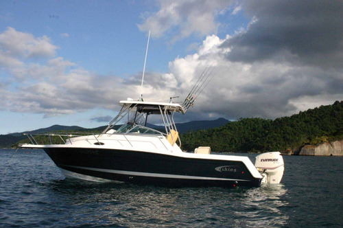 fishing 30wa ñ sedna , victory , carbrasmar , boston whaler