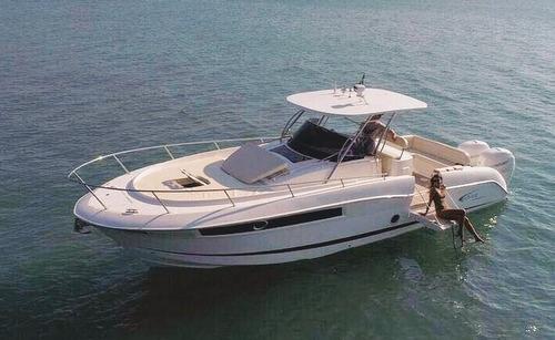 fishing 33 st 2 x 300hp yamaha 4t  330 32 st sedna