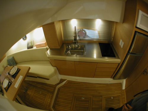 fishing 39 saint tropez - 2 x 300 hp boatsp santa catarina
