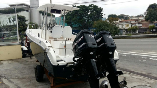 fishing raptor 265 (n wellcraft brasboat) poddium nautica