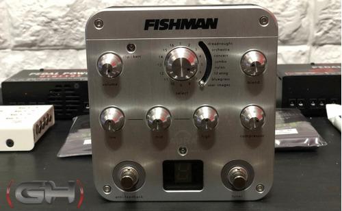 fishman aura spectrum di en stock!!!
