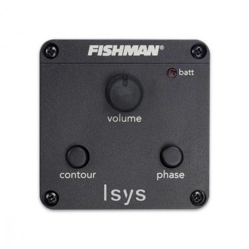 fishman isys isy-101